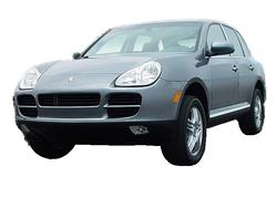 Разборка Porsche Porsche Cayenne 2003-2009 г.в.