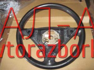 Руль на Porsche Cayenne 2003-2009 г.в.