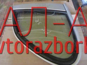 Стекло боковое в кузов правое на Porsche Cayenne 2003-2009 г.в.