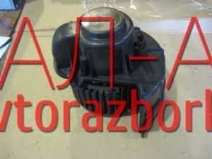 Вентилятор печки на Porsche Cayenne 2003-2009 г.в.