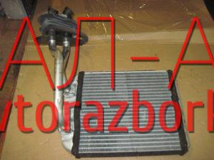 Радиатор печки на Porsche Cayenne 2003-2009 г.в.