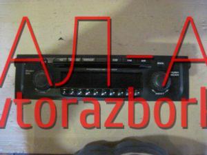 Магнитофон на Porsche Cayenne 2003-2009 г.в.