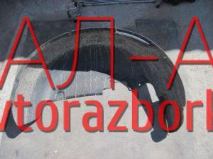 Подкрылок задний на Porsche Cayenne 2003-2009 г.в.