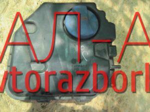 Бачок радиатора на Porsche Cayenne 2003-2009 г.в.