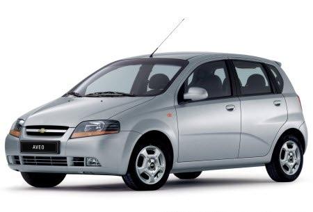 Разборка Chevrolet Aveo 2 2004-2006 г.в.