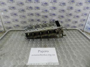 Головка блока 3,2D 1005B340 на Mitsubishi Pajero Wagon 4