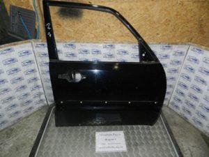 Дверь передняя правая 5700a452 на Mitsubishi Pajero Wagon 4