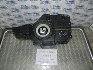 Сабвуфер 8720A031 на Mitsubishi Pajero Wagon 4