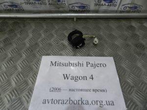 Датчик угла поворота руля на Mitsubishi Pajero Wagon 4