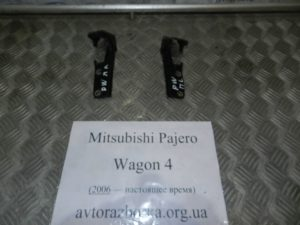 Навес капота MR292043 на Mitsubishi Pajero Wagon 4