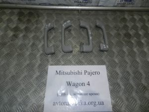 Ручка потолка на Mitsubishi Pajero Wagon 4