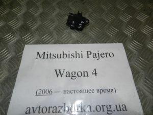 Датчик расхода воздуха 1525a016 на Mitsubishi Pajero Wagon 4