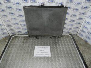 Радиатор основной 1350A155 на Mitsubishi Pajero Wagon 4