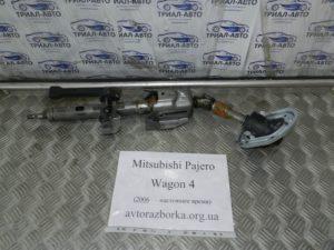 Рулевая колонка на Mitsubishi Pajero Wagon 4