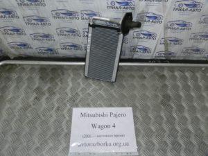 Радиатор печки 7801A493 на Mitsubishi Pajero Wagon 4