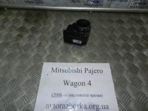 Дроссель 1450a033 на Mitsubishi Pajero Wagon 4