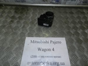 Дроссель на Mitsubishi Pajero Wagon 4
