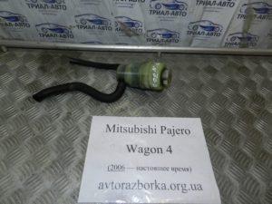 Бачок гидроусилителя на Mitsubishi Pajero Wagon 4