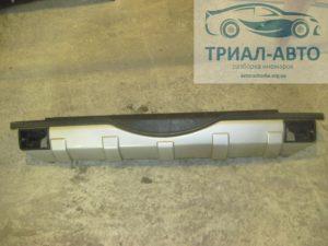 Бампер задний середина на Mitsubishi Pajero Wagon 4