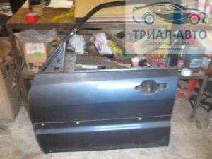 Дверь передняя левая на Mitsubishi Pajero Wagon 4