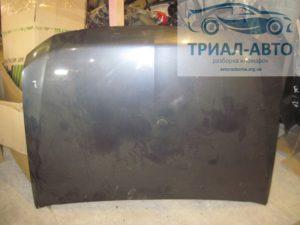 Капот на Mitsubishi Pajero Wagon 4