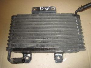 Радиатор коробки на Mitsubishi Pajero Wagon 4