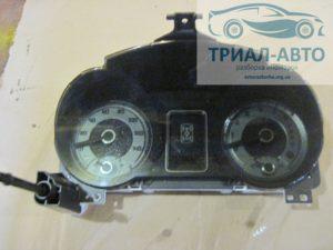 Приборная паненль на Mitsubishi Pajero Wagon 4