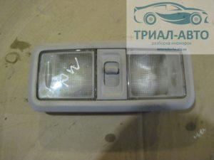 Плафон передний на Mitsubishi Pajero Wagon 4