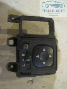 Корректор зеркал на Mitsubishi Pajero Wagon 4