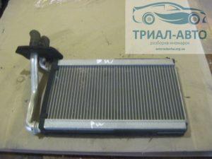 Радиатор печки на Mitsubishi Pajero Wagon 4