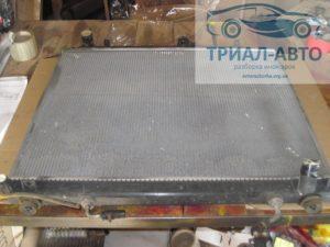 Радиатор основной на Mitsubishi Pajero Wagon 4