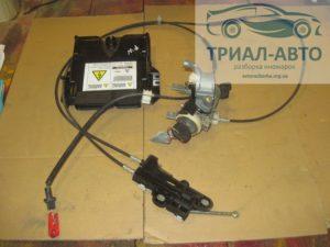 Блок управления двигателем комплект на Mitsubishi Pajero Wagon 4