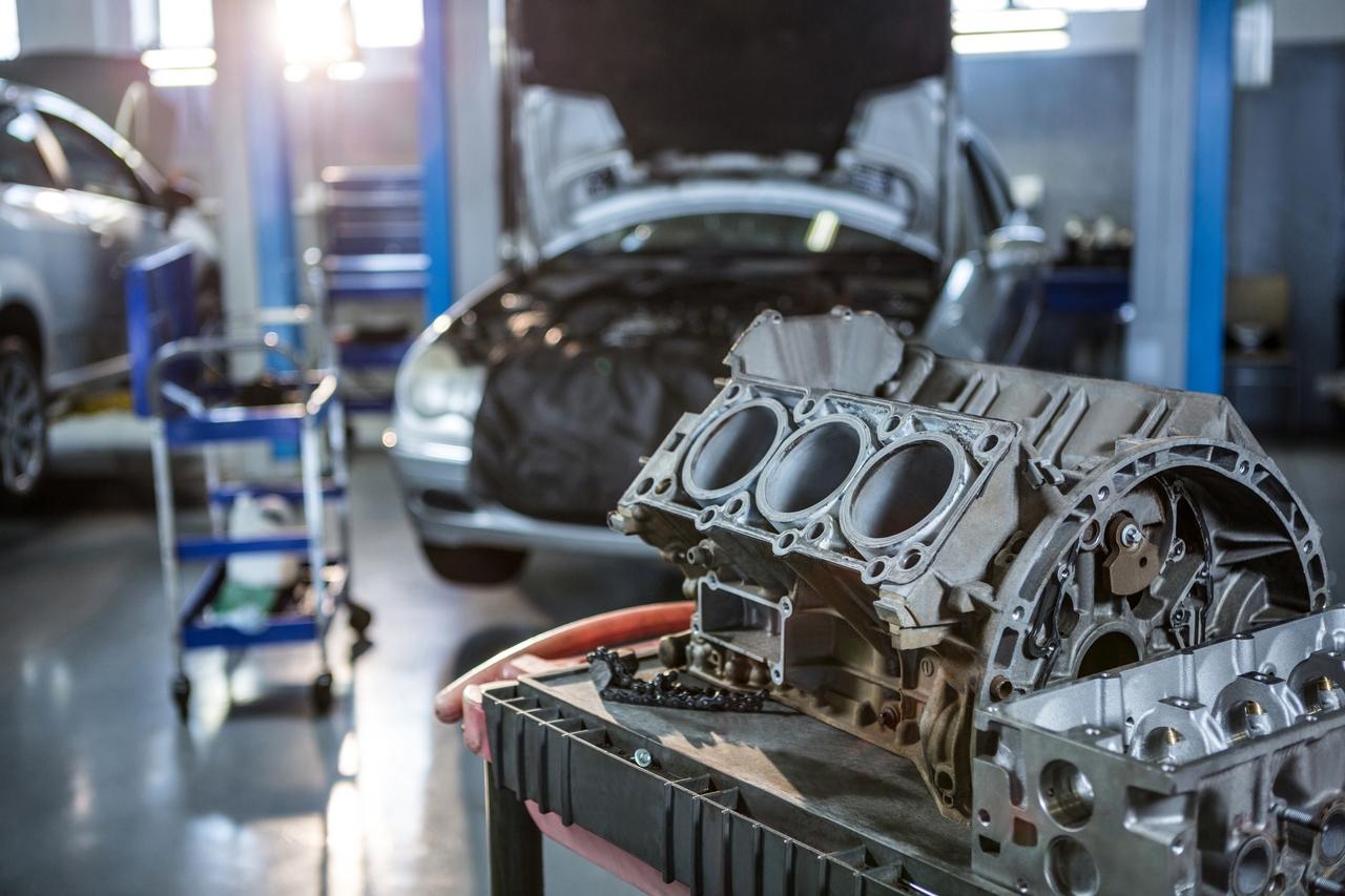 Как выбрать хороший двигатель