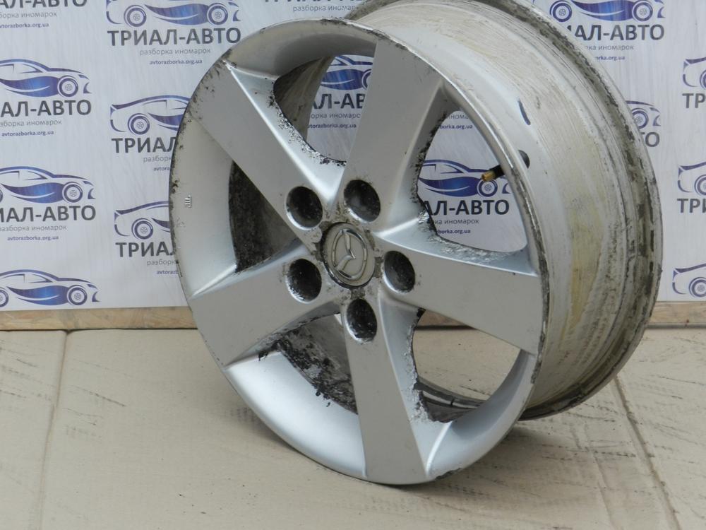 Диски Mazda 3 R15