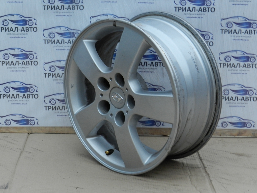 Диски Hyundai Tucson R16