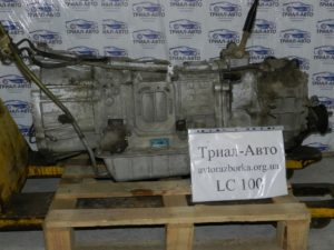 Коробка передач 4.7 Toyota Land Cruiser 100