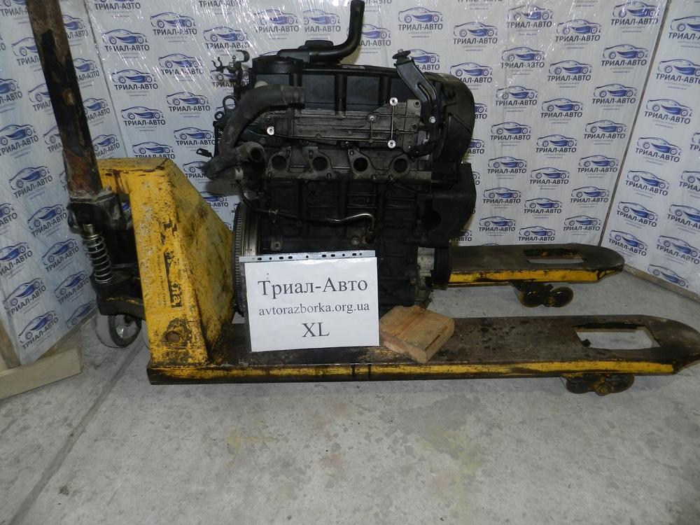 Двигатель на Volkswagen Passat B6