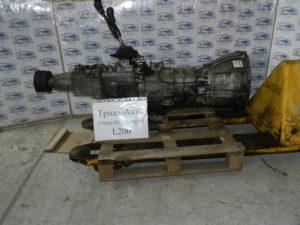 Коробка передач механика MR980842 на L200 2006-2012 г.в.