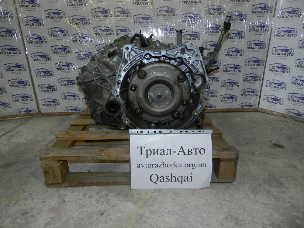 Коробка передач Nissan Qashqai 2.0 передний привод