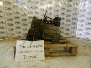 Коробка передач Hyundai Tucson 2.0D