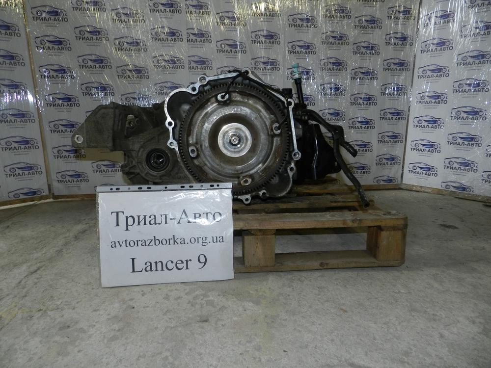 Коробка передач на Mitsubishi Lancer 9