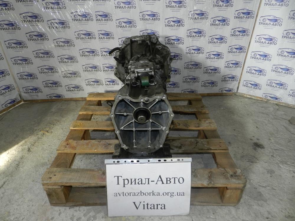 Коробка передач на Suzuki Grand Vitara