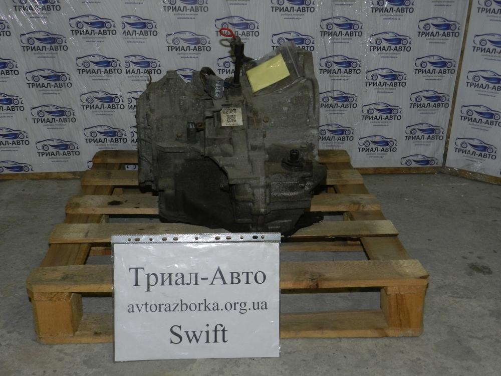 Коробка передач Suzuki Swift