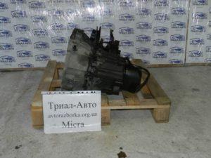 Коробка передач Nissan Micra 1.2