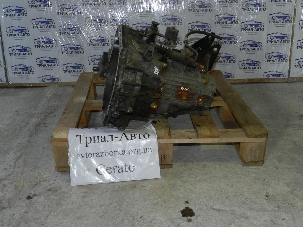Коробка передач на Kia Cerato