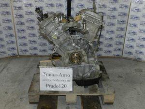 Двигатель на Toyota Prado 120, 3.0