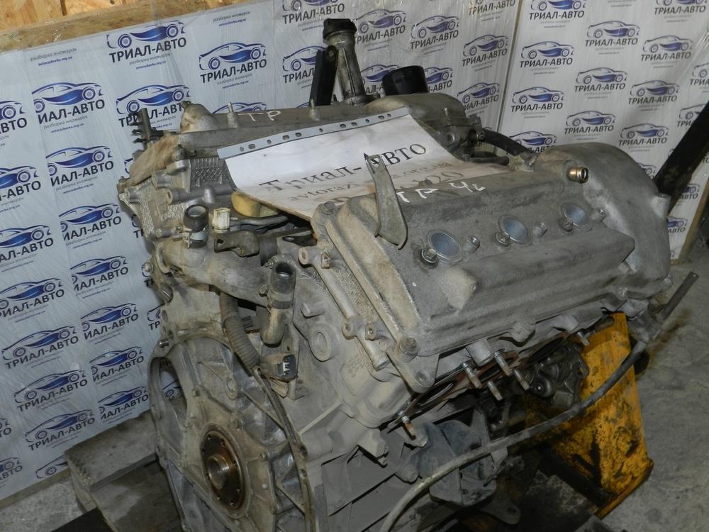 Двигатель на Toyota Prado 120