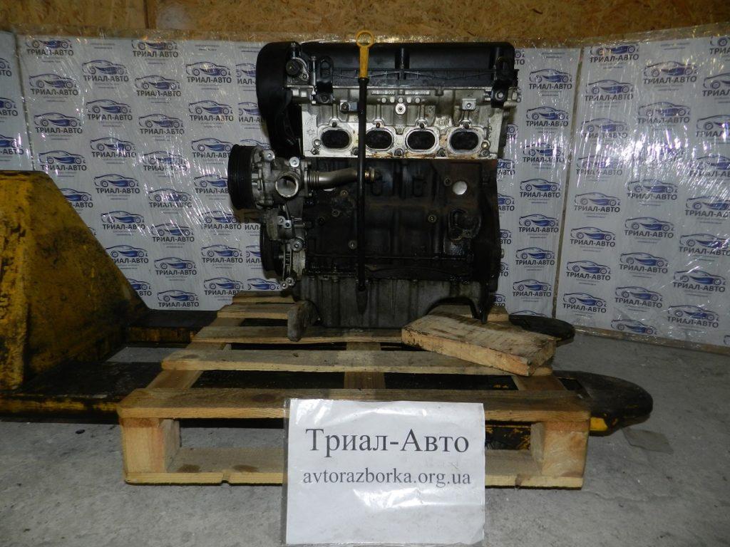 Двигатель на Chevrolet Cruze