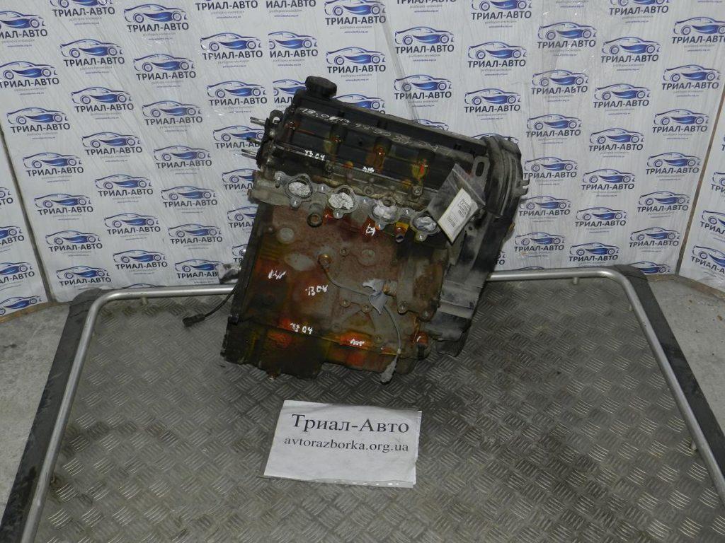 Двигатель на Chevrolet Lacetti