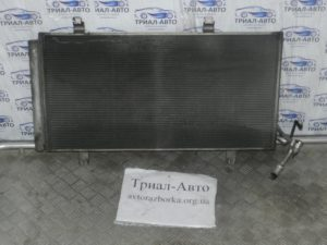 Радиатор кондиционера на Разборка Toyota Camry 2006 — 2011